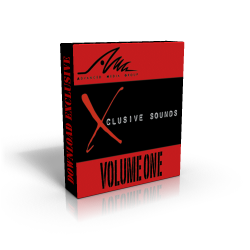 Xclusive Sounds 1 3D